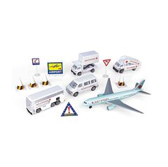 Picture of Air Canada Airport Play Set - 210090