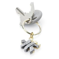 Picture of Inukshuk Keychain - 160139