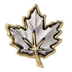 Picture of Maple Leaf Pin - 150187