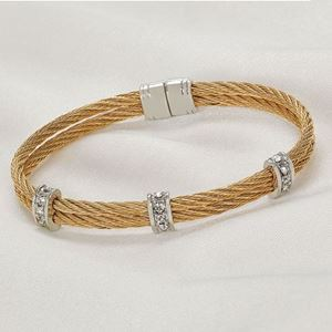 Picture of Cable Bracelet