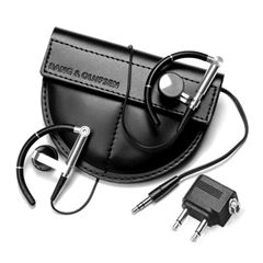 Picture of BANG & OLUFSEN A8 Adjustable Earphone - 163606