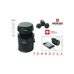 Picture of SKROSS World Adapter Classic USB - 220345