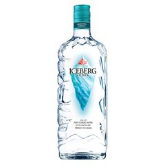 Picture of Iceberg Vodka 1L - 180421