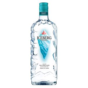 Picture of Iceberg Vodka 1L
