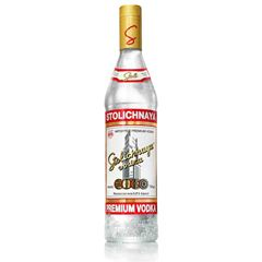 Picture of Premium Vodka 1L - 180349