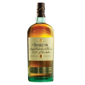 Picture of THE SINGLETON GLENDULLAN 12 YEAR OLD