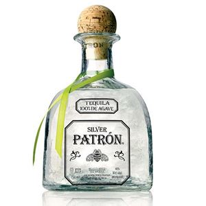 Picture of Silver Tequila