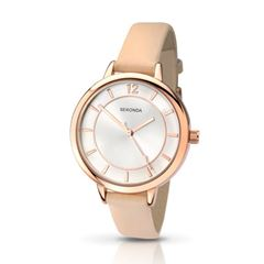 Picture of LADIES FASHION WATCH - 146839