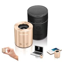 Picture of DRUMBASS IIIE MINI BLUETOOTH SPEAKER - 220601