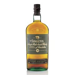 Picture of Glendullan 18 YO 1L - 180430
