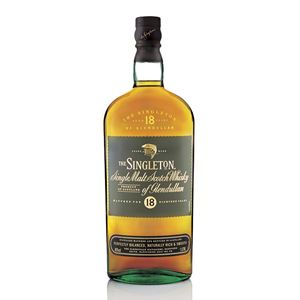 Picture of Glendullan 18 YO 1L