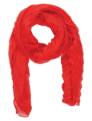 Picture of AIR CANADA PLEATED SCARF - 166689