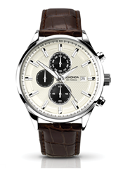 Picture of SEKONDA GENTS CHRONOGRAPH WATCH - 148833