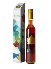 Picture of 2012 Canada 150th Chambourcin Select Late Harvest  - 180611