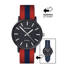 Picture of GENT'S REVERSIBLE STRAP WATCH - 149340