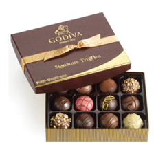 Picture of SIGNATURE TRUFFLES 8.3 OZ - 190277