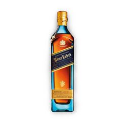 Picture of Blue Label 750ml - 180220