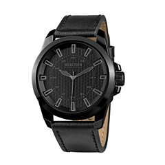 Picture of BLACK-ON-BLACK WATCH - 149620