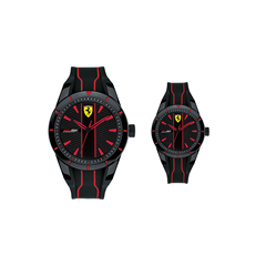 Picture of FERRARI FATHER & SON WATCH SET - 149733