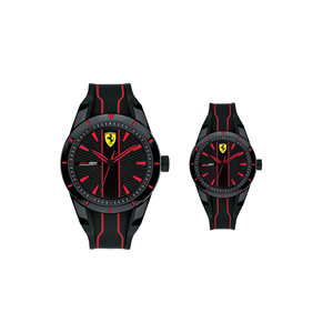 Picture of FERRARI FATHER & SON WATCH SET