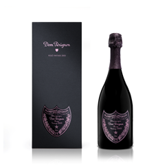 Picture of Vintage Champagne Rose 2003 - 750ml - 180320