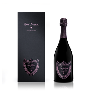 Picture of Vintage Champagne Rose 2003 - 750ml