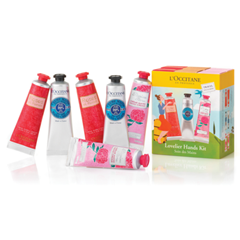 Picture of Lovelier Hands Kit Nourishes & Softens - 130630