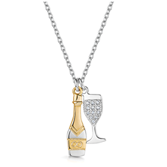 Picture of 'Dance on the Tables' Necklace - 156458