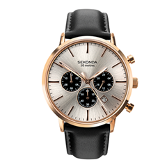 Picture of Gents Dual Time Watch - 240146