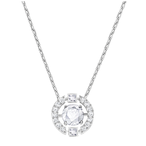 Picture of Sparkling Crystal Necklace