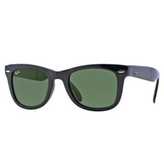 Picture of Wayfarer Folding Sunglasses - 163548