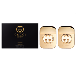 Picture of GUCCI GUILTY DUO