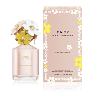 Picture of Daisy Eau So Fresh Marc Jacobs EDT - 75ml