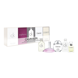 Picture of Miniatures Coffret for Women