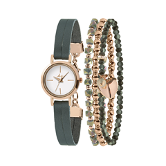 Picture of WATCH & BRACELET SET - 240243