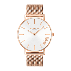 Picture of COACH WOMEN'S PERRY FASHION WATCH - 149992