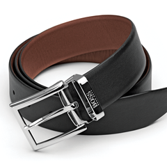 Picture of BOSS MEN REVERSIBLE LEATHER BELT - 160131
