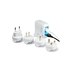 Picture of 4 X USB HUB POWER ADAPTER - 162861