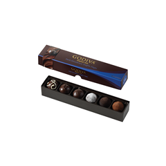 Picture of DARK DECADENCE TRUFFLE FLIGHT - 190444