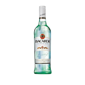 Picture of BACARDI Superior