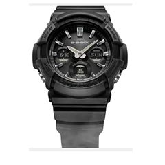 Picture of G-SHOCK DIGITAL AND ANALOG COMBINATION SOLAR ATOMIC TIMEKEEPING WATCH - 148756
