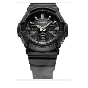 Picture of G-SHOCK DIGITAL AND ANALOG COMBINATION SOLAR ATOMIC TIMEKEEPING WATCH